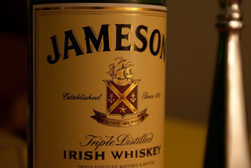 jameson виски