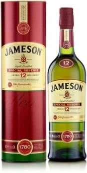 цена jameson 12 лет