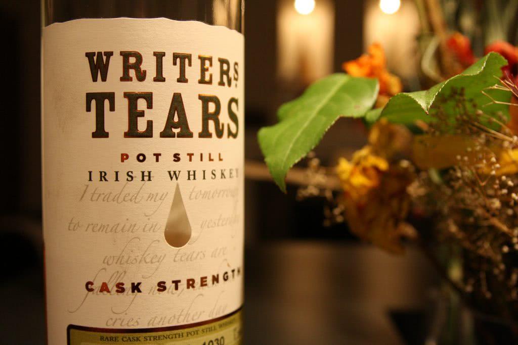 Виски Whiter's Tears