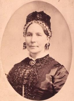 Элизабет Камминг - королева виски