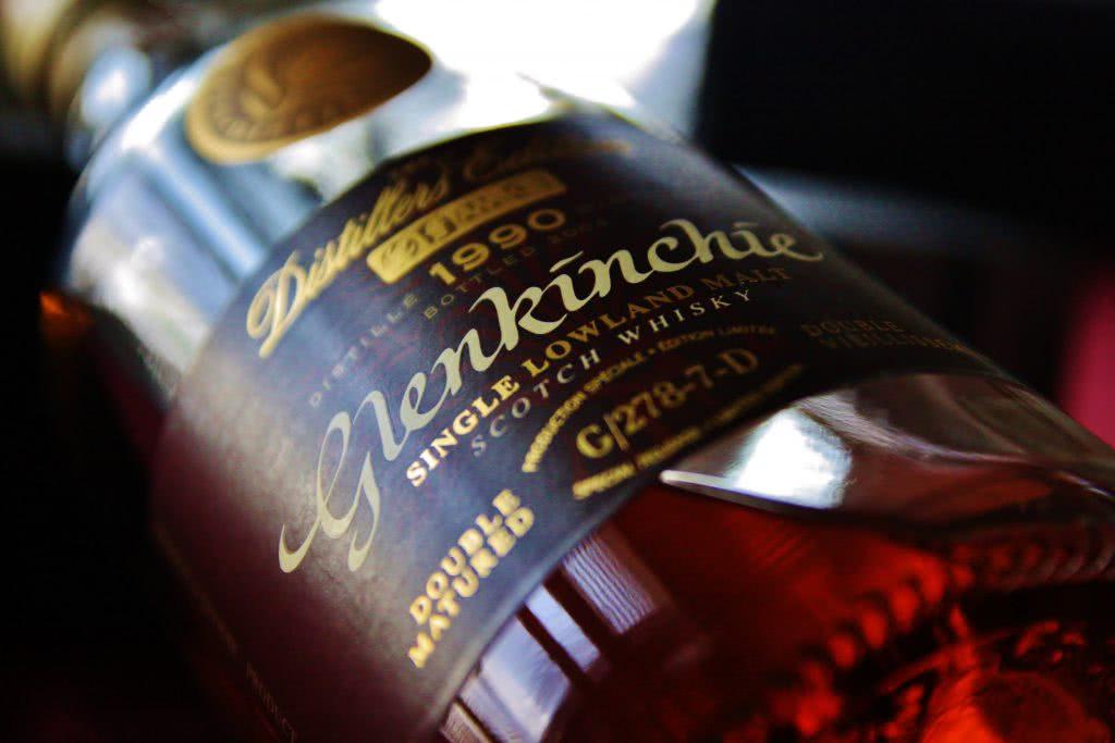 виски Гленкинчи Glenkinchie