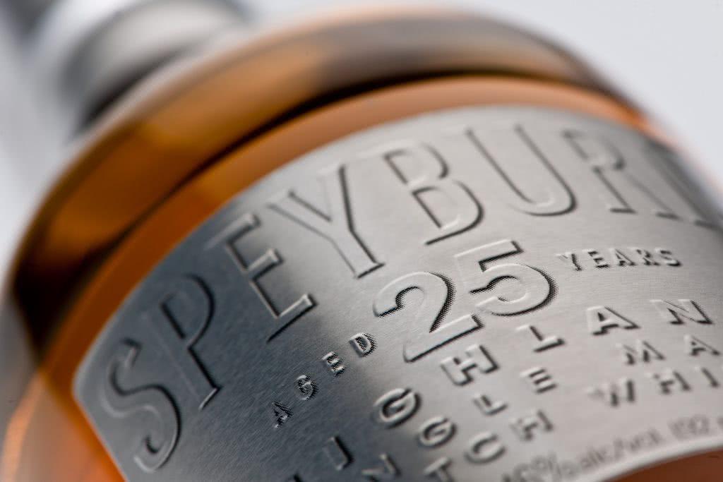 Виски Speyburn