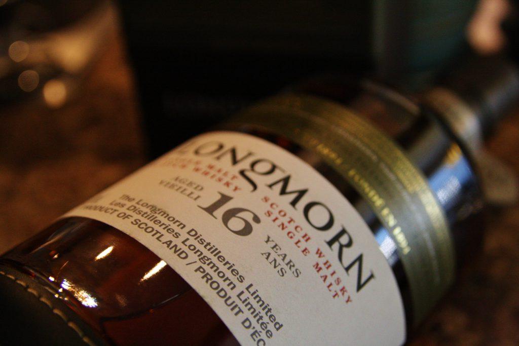 Виски Longmorn