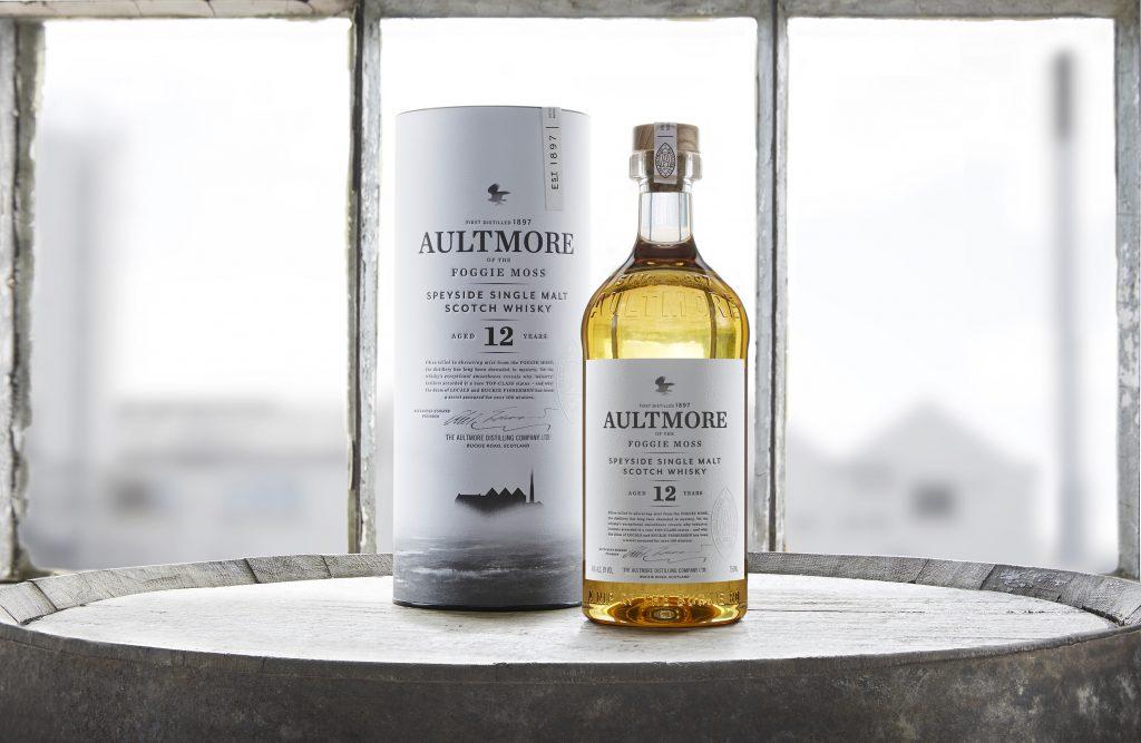 виски Aultmore