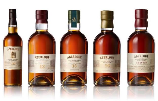 Aberlour виски