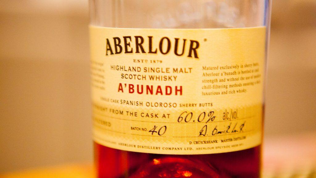 виски Aberlour
