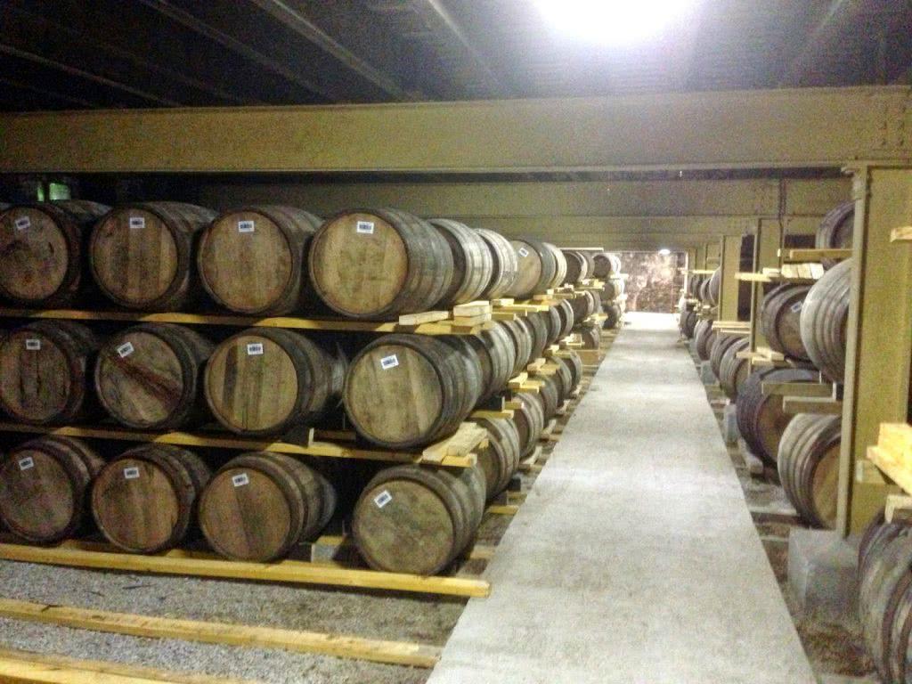 Виски Glen Garioch