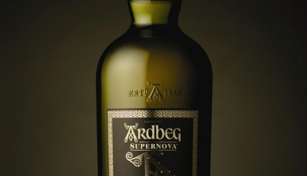 Ardbeg виски