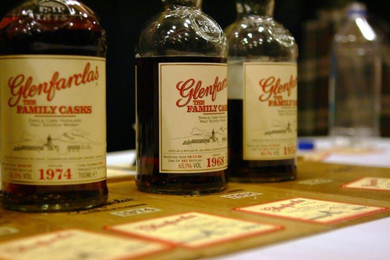 glenfarclas виски