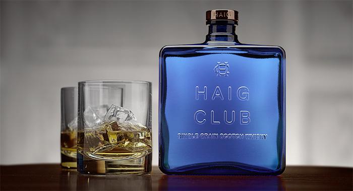 Виски Haig Club