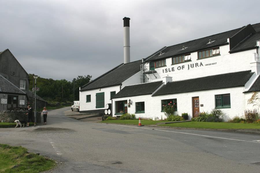 Виски Isle Of Jura