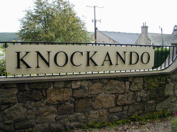 Виски Knockando (Нокэндо)