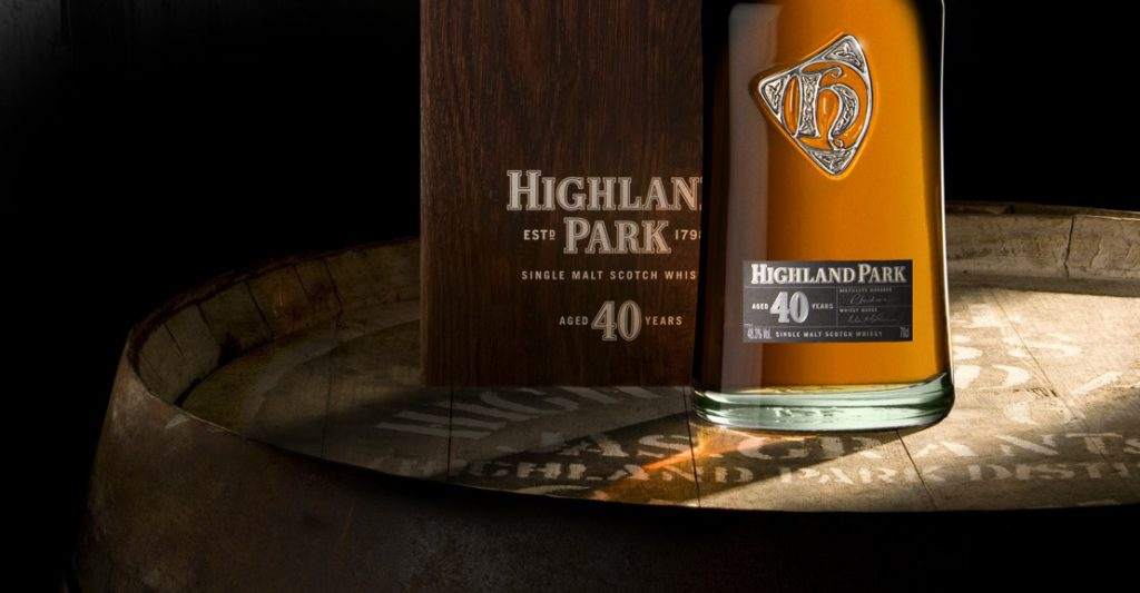 Highland Park виски