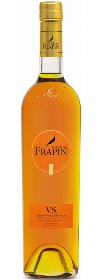 Коньяк Frapin