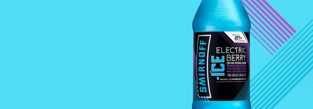 Smirnoff водка