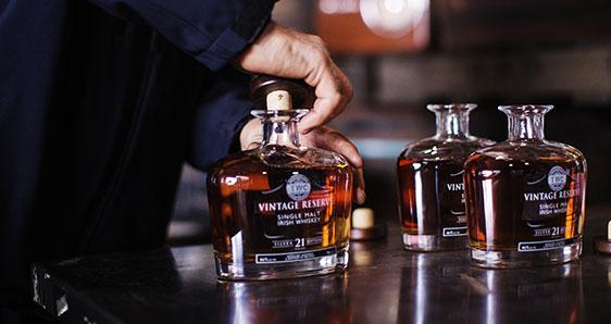 Teeling виски
