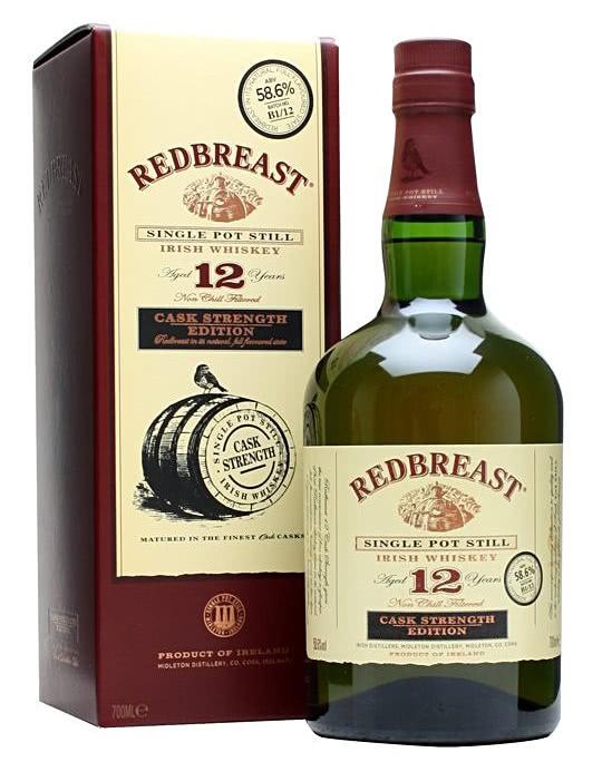 Виски Redbreast