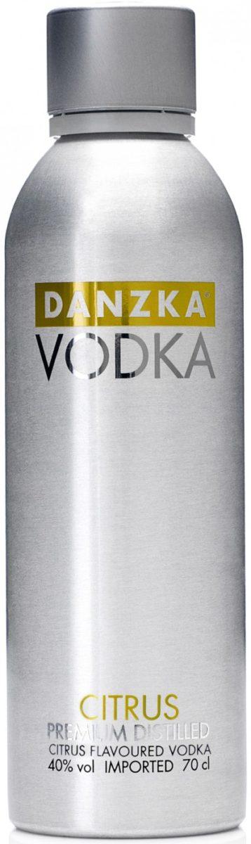 Водка Danzka (Данска)