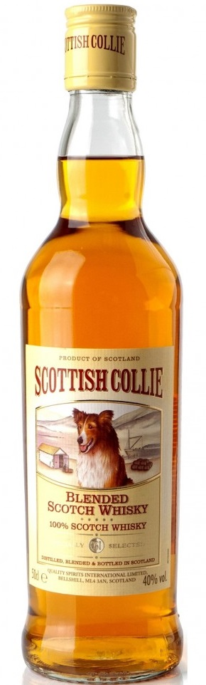виски Scottish Collie