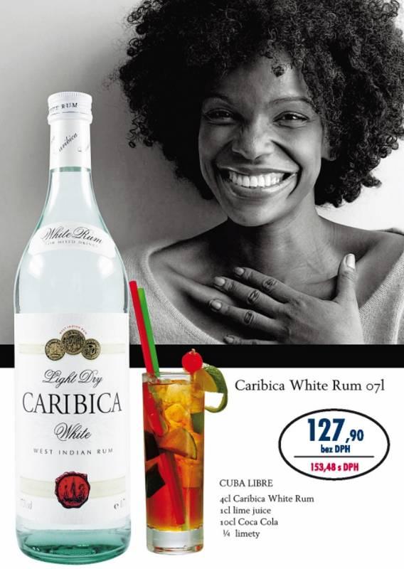 Caribica ром