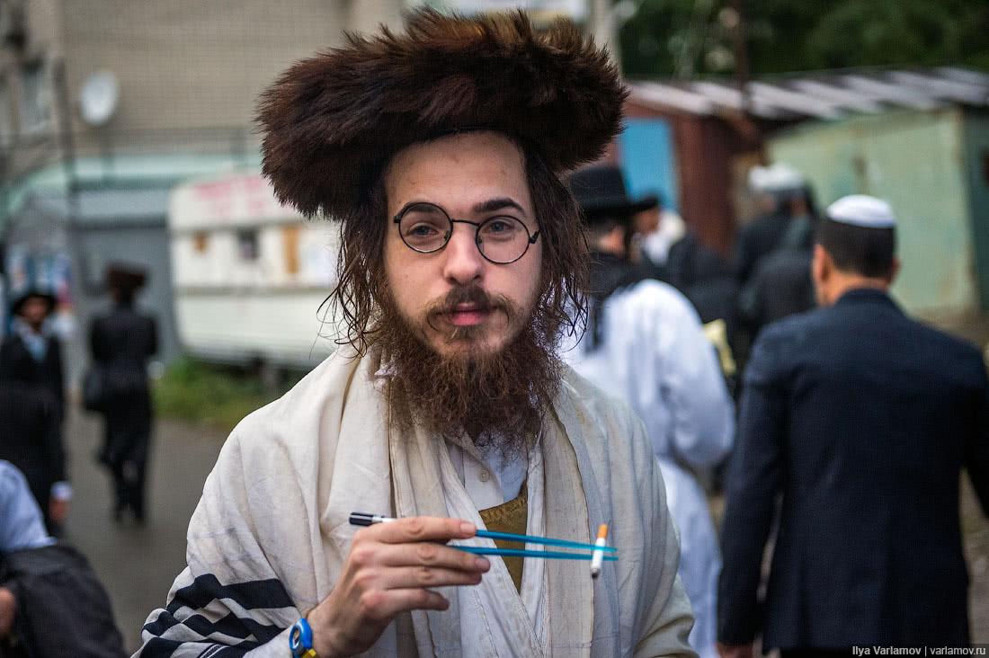 Пейсаховка - еврейская водка