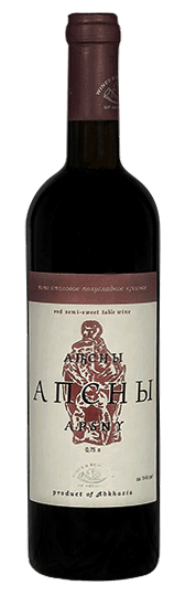 Вино «Апсны»