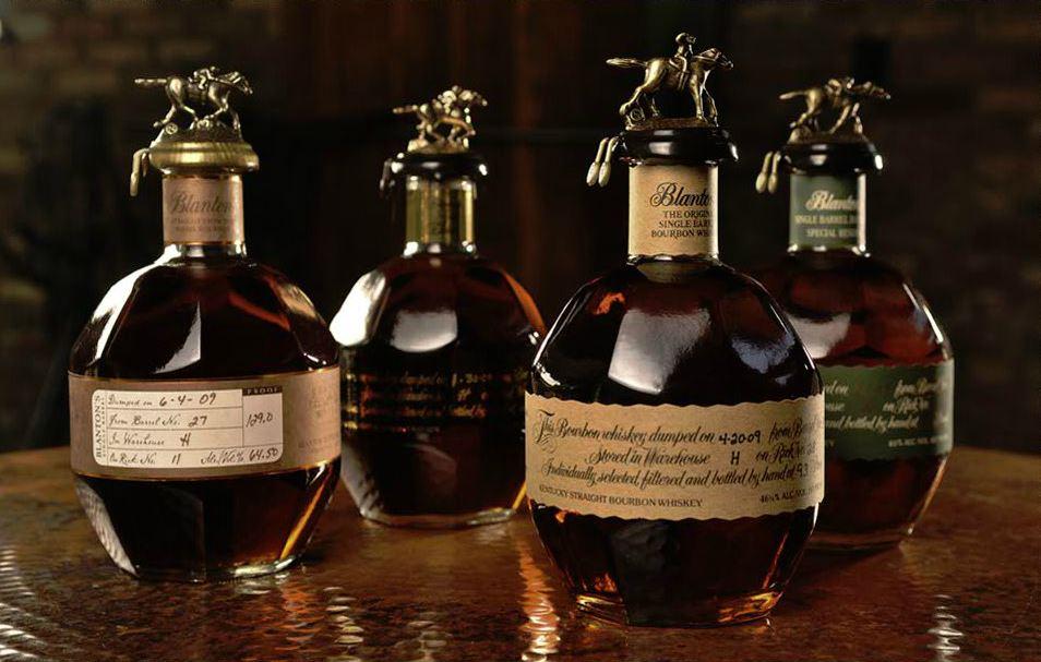 Чем бурбон отличается от виски?
