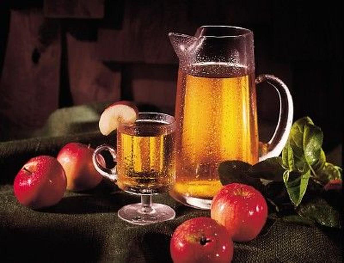 Как сделать расслабляющий напиток