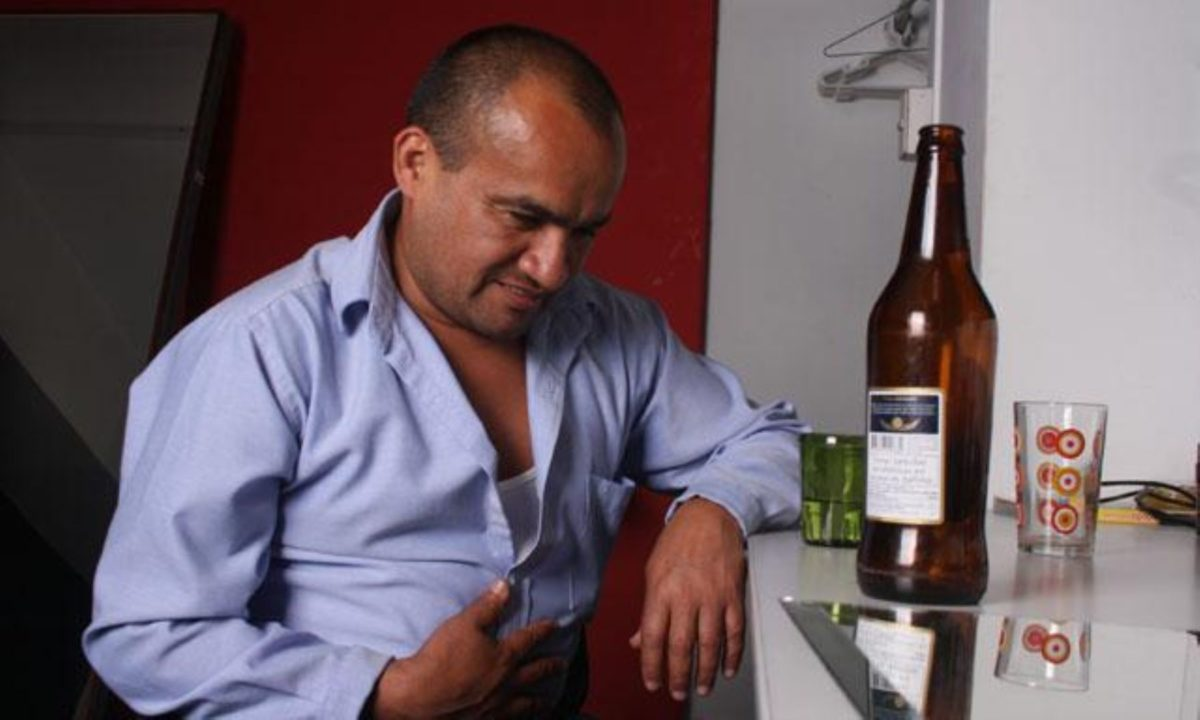 Можно ли пить алкоголь при гастрите желудка