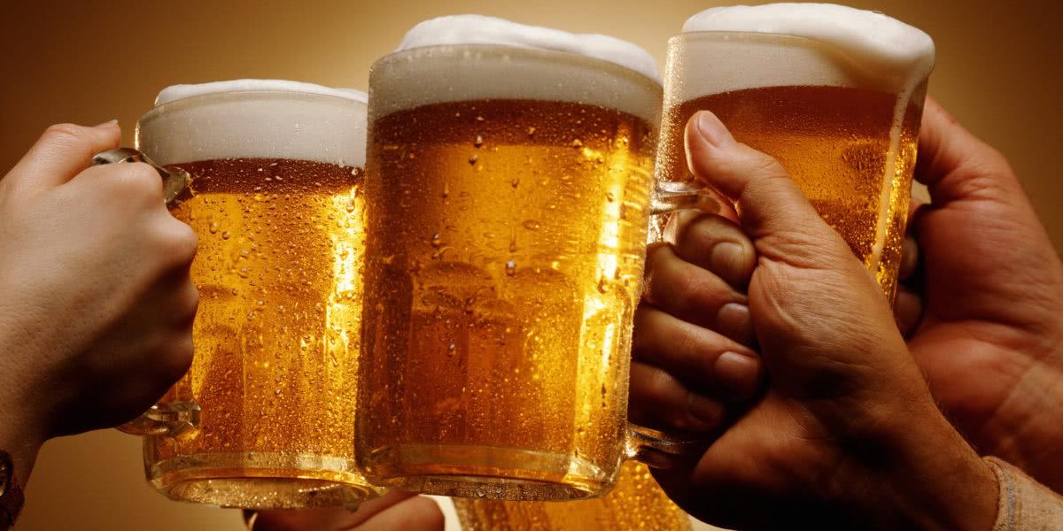 Вы пивовар вот и варите свое пиво