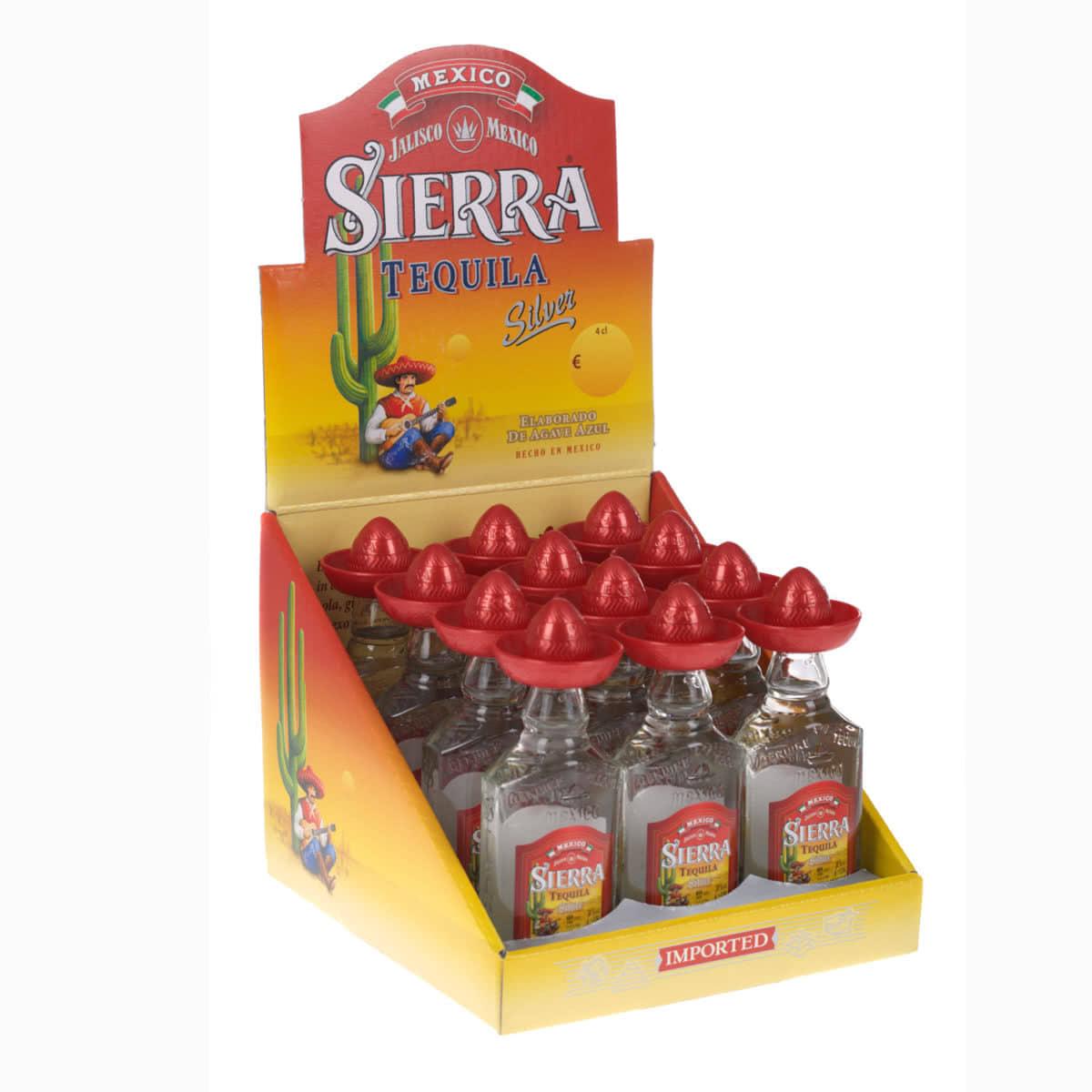 tequila Sierra Сиерра