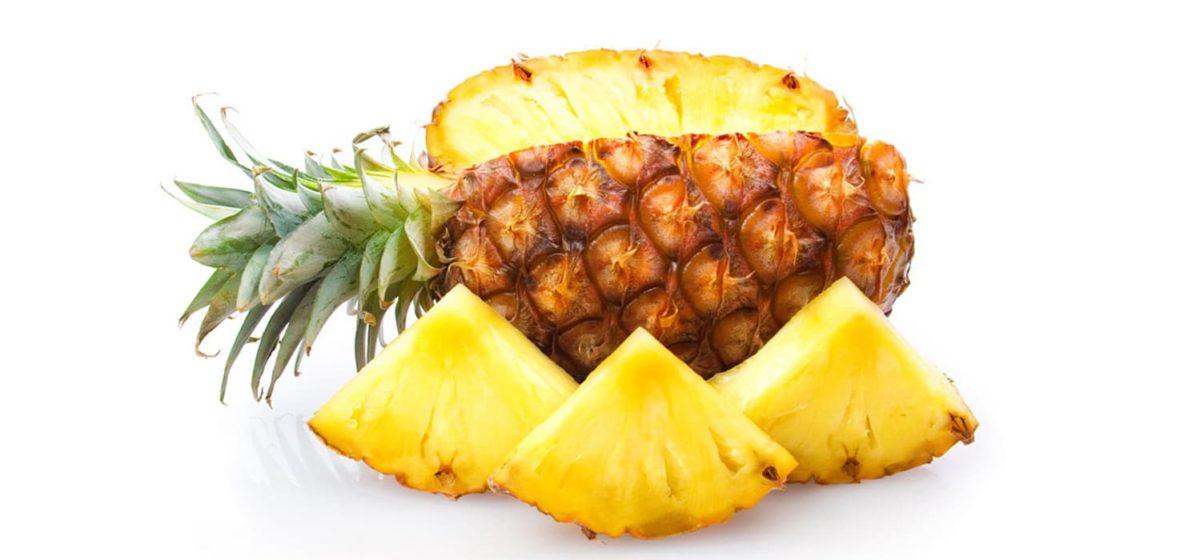 Рецепт приготовления ананасовой настойки