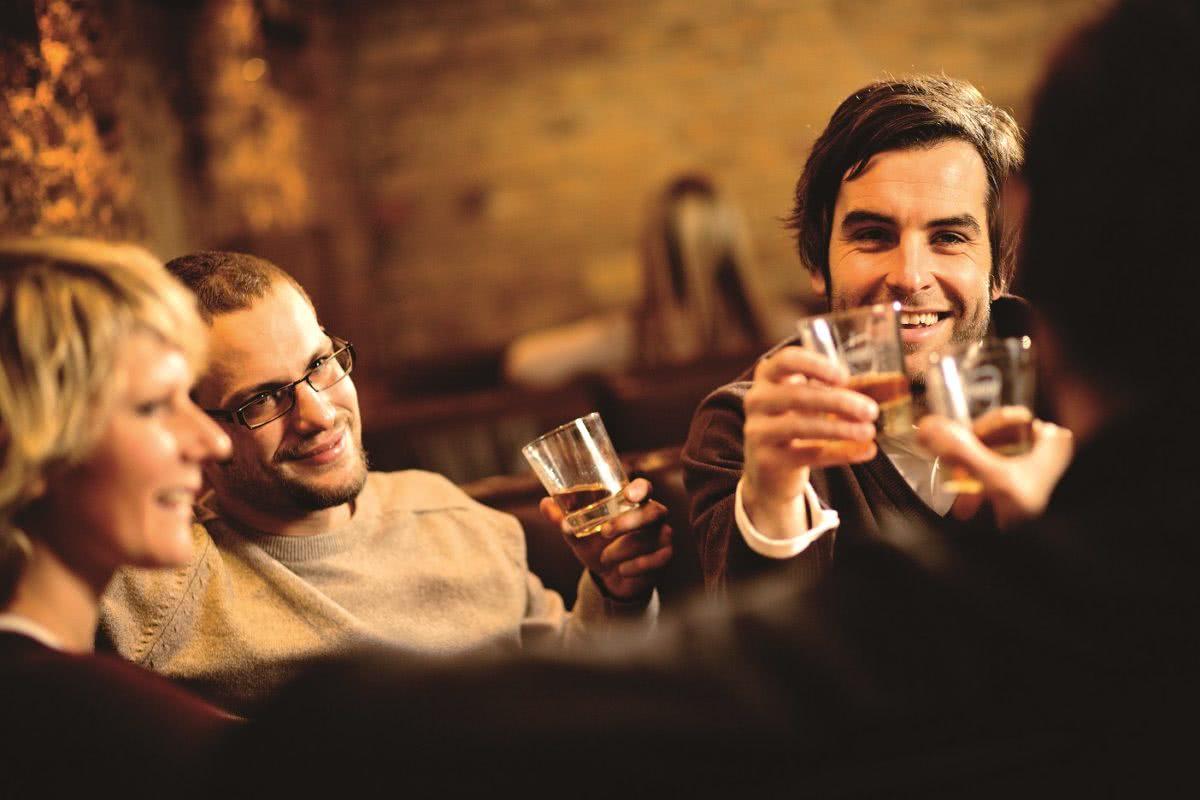 Чем можно разбавлять виски?