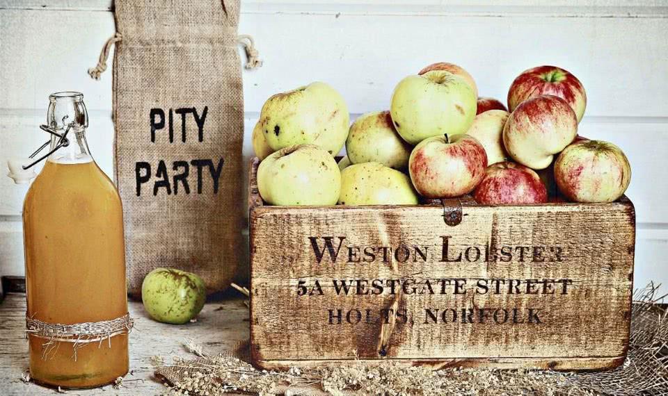 Яблочное вино: нюансы его изготовления в домашних условиях