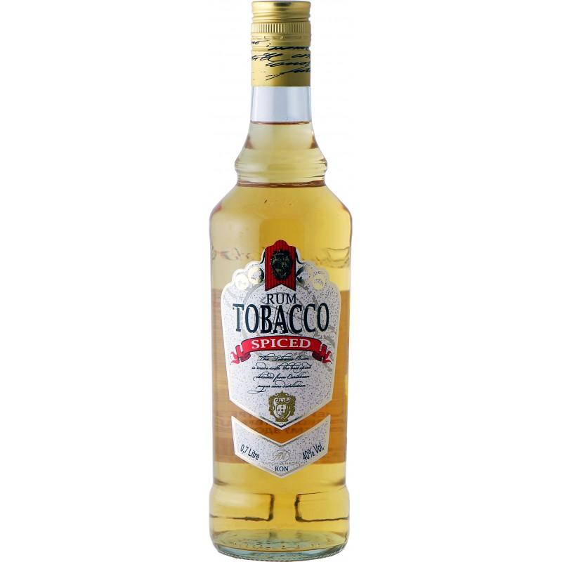 ром Тобакко