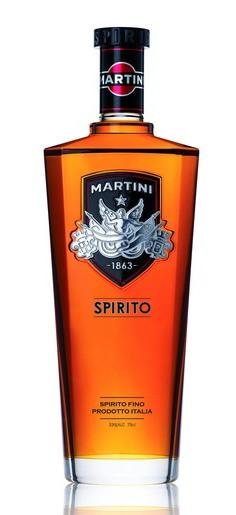 Martini Spirito