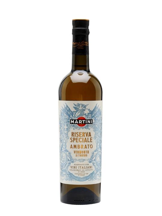 Martini Riserva Speciale