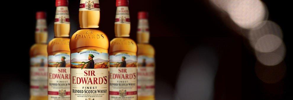 Виски Sir Edwards