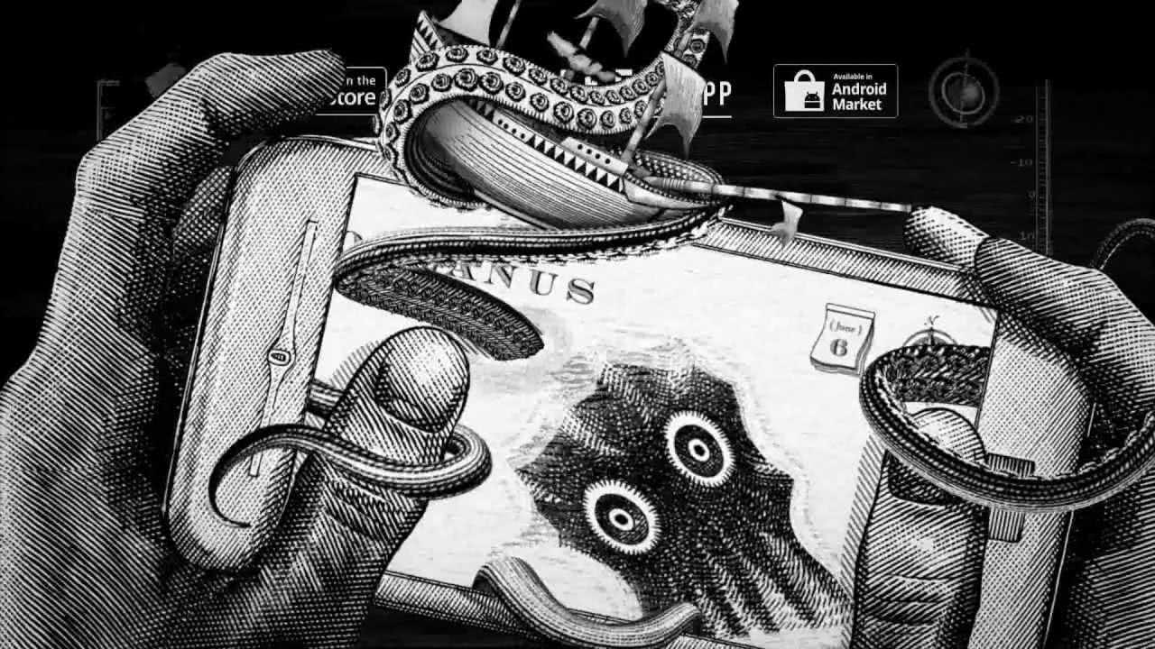 Ром Kraken