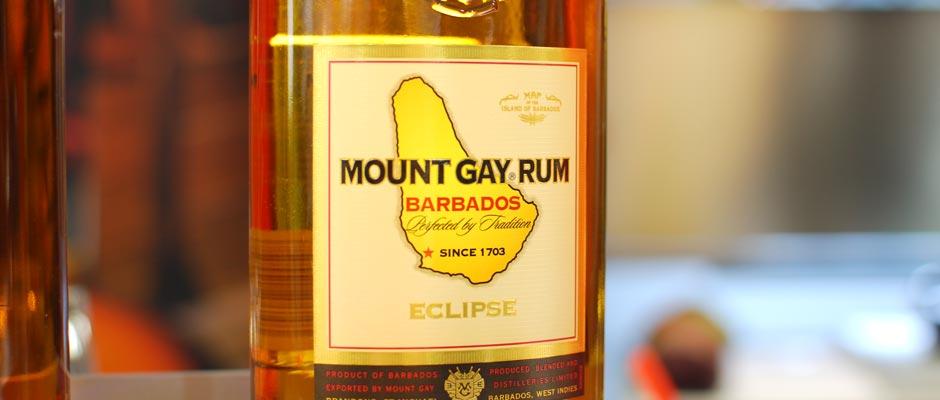Ром Mount Gay Маунт гай