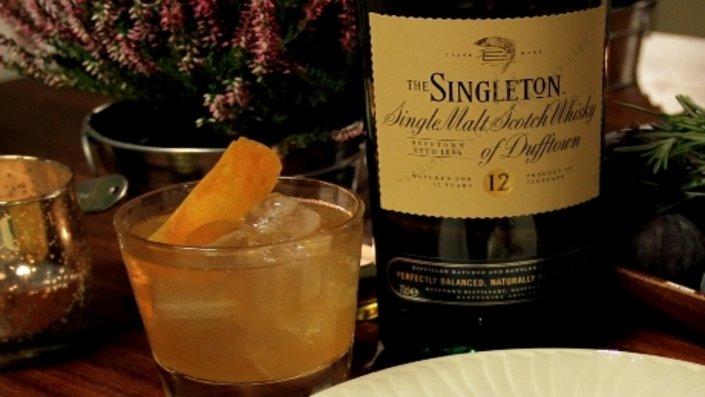 Виски «Singleton»