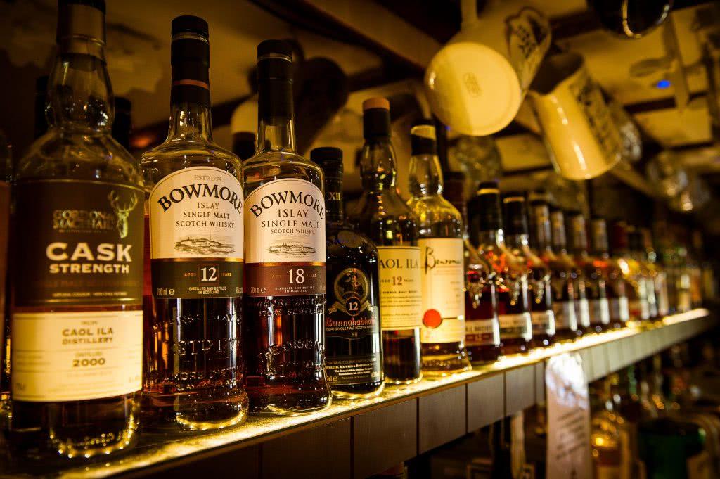 как выбрать виски