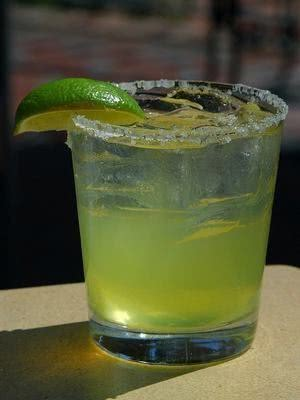 "Коктейль ""Guacamole Margarita"""