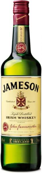 Цена Jameson