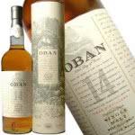 Виски Oban (Оубэн)