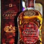 Виски Cardhu (Карду, Кардью)