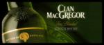 Виски Clan MacGregor (Клан Макгрегор)
