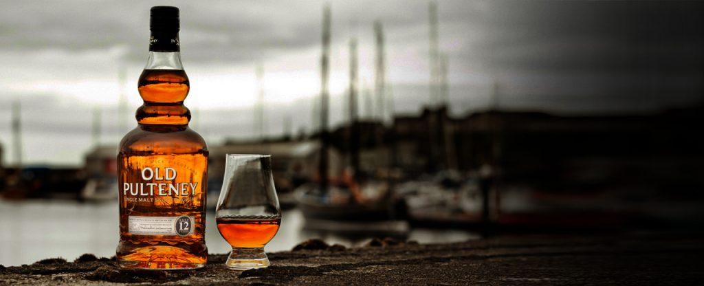Виски Old Pulteney