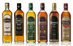 Виски Bushmills (Бушмилс)