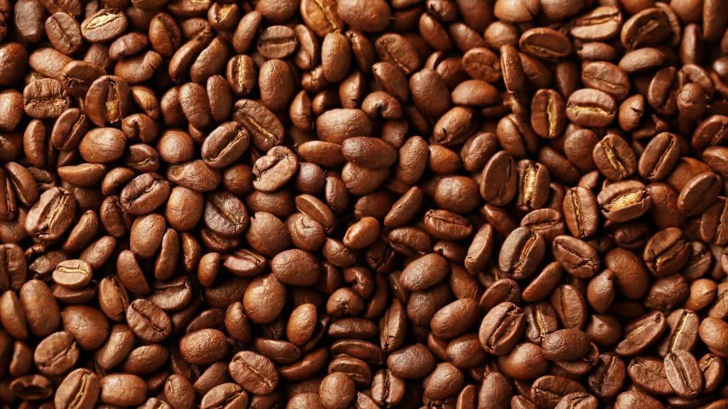 Алкогольные коктейли с кофе